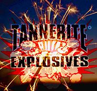 Tannerite Explosives